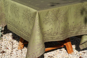 Les Tissages du Soleil - marseille - Conference Table Cover