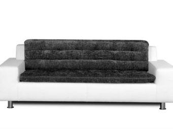 Miliboo - kinley knp 3p - 2 Seater Sofa