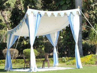 INDIAN GARDEN COMPANY - shamiana - Gazebo