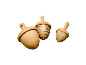 KUKKIA - k002-a-dongri - Wooden Toy