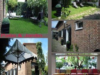 Alix Delclaux -  - Interior Decoration Plan