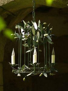 Art Et Floritude - allegria - Hanging Lamp