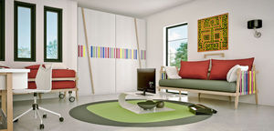 Cia International - allwood - Bedroom