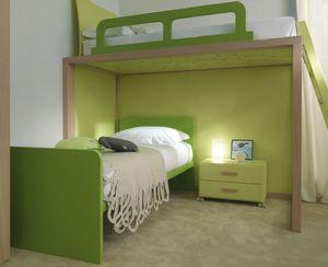 DEARKIDS -  - Single Bed