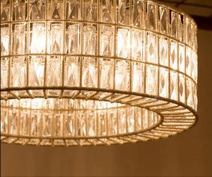 Spiridon - rondmond - Hanging Lamp