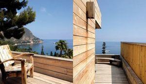 Humbert & Poyet -  - Decked Terrace