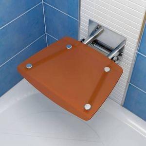 Aryga - PlusDePlace.fr - siège de douche design  - Shower Seat