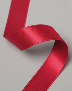 JUNG-DESIGN - bs025 ruban - Christmas Ribbon
