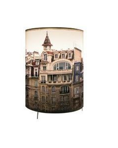 TOUCH OF LIGHT - rêves a paris - Bedside Lamp