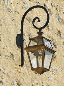 Replicata - modell place vosges 2 - Lantern Support
