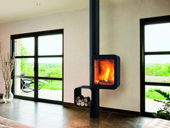 Focus - grappus - Wood Burning Stove