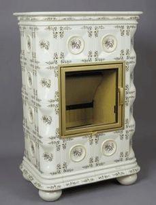 Ceramique Regnier - marion - Wood Stove