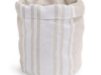 Jean Vier - saint jean de luz blanc - Bread Basket