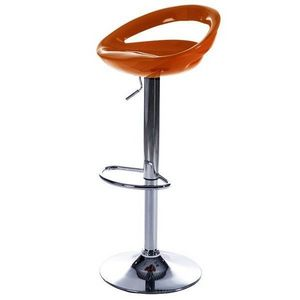 KOKOON DESIGN - tabouret de bar lunea - Bar Stool