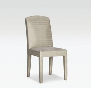 Armani Casa - dalia padded legs  - Chair
