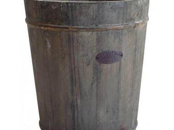 L'HERITIER DU TEMPS - seau décoratif - Bucket