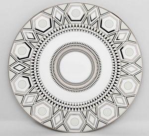 Haviland - hollywood-- - Serving Plate