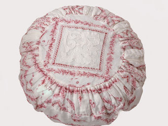 Coquecigrues - pouf fortuna - Floor Cushion