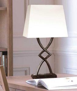 La maison de Brune - mona - Table Lamp