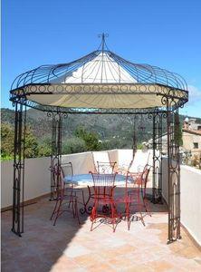 Fd Mediterranee -  - Pavilion