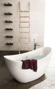 AQUARINE - tellia - Freestanding Bathtub