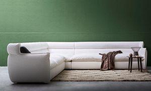 Alf - oregon - Corner Sofa