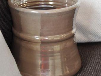 Les Poteries Clair de Terre - couture - Flower Pot