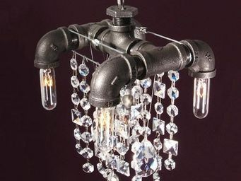 ALAN MIZRAHI LIGHTING - jk033 - Chandelier