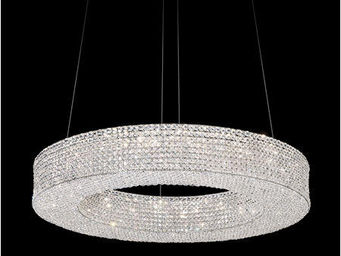 ALAN MIZRAHI LIGHTING - circular atlier vivarini - Chandelier