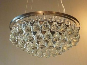 ALAN MIZRAHI LIGHTING - or302-18 - Chandelier