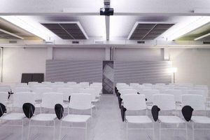 FONOLOGY - sky edge - Acoustic Ceiling