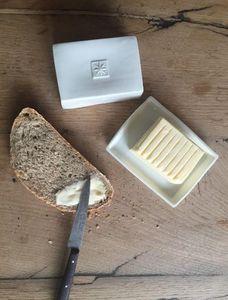 ALIX D REYNIS -  - Butter Dish
