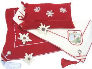 Altalena Of Geneva -  - Rectangular Cushion