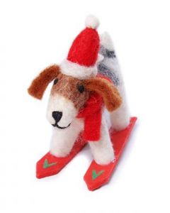 AMICA FELT -  - Soft Toy