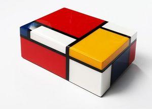 Arteum -  - Decorated Box