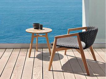 Ethimo -  - Deck Armchair