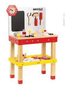 Janod -  - Workbench