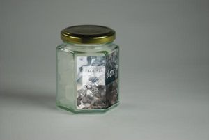 Faguais -  - Detailed Sugar Form