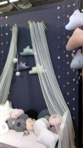 MOUCHE -  - Crib Canopy