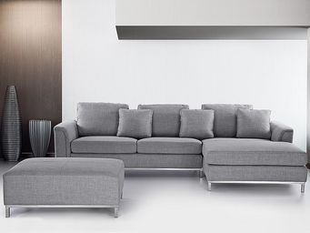 BELIANI - sofa oslo - Adjustable Sofa