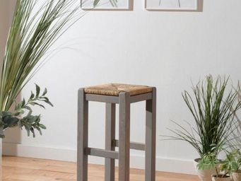 Ateliers De Langres -  - Bar Stool