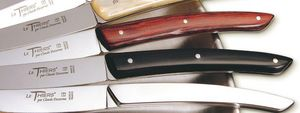 Claude Dozorme - le thiers® classique - Table Knife