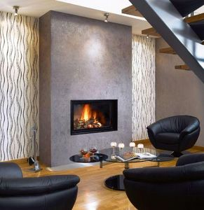FONDIS®-ETRE DIFFERENT - ulys - Fireplace Insert