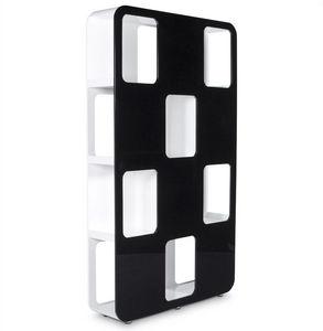 Alterego-Design - domino - Bookcase