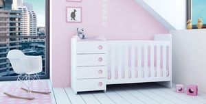ALONDRA -  - Crib Bedding