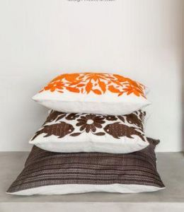 ANIZA - oto - Square Cushion
