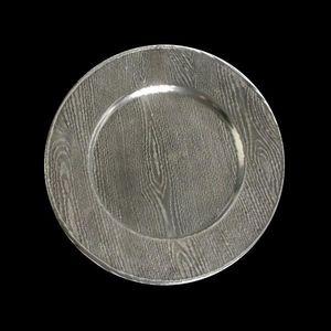 Au Bain Marie - collection étain - Serving Plate