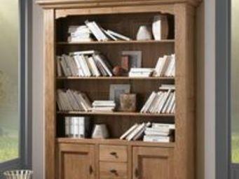Ateliers De Langres - nogent - Bookcase