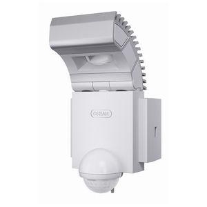 Osram - noxlite - spot led d'extérieur avec détecteur 8w  - Outdoor Wall Lamp