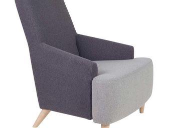 Atylia - fauteuil - Armchair